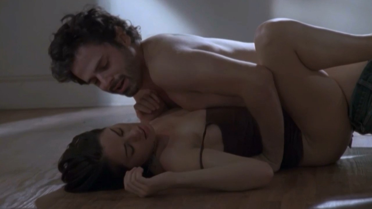 Michelle Borth Sex From Tell Me You Love Me Nudede