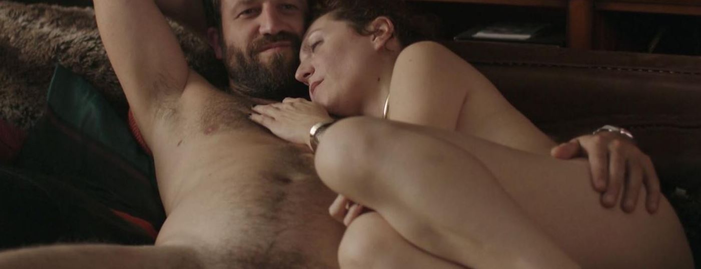 Anne-Elisabeth Blateau Sex – Nude